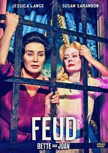 FX-FEUD-BETTE-AND-JOAN-Complete-Series-3-DVD-Set-Brand-New