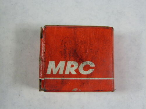 MRC 201SZZC Deep Groove Cartridge Bearing  NEW