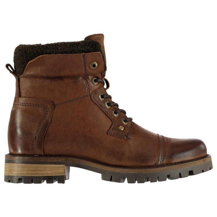 Firetrap Hays Ladies Boots Ref 2353^