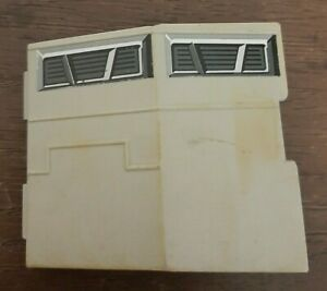 Vintage-1980-Star-Wars-Kenner-Snowspeeder-Battery-Cover-Panel-Part-Original