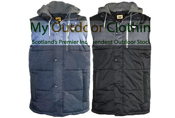 RRP £54.99, sale £44.99 Billabong Furnace Thermal Hooded Vest