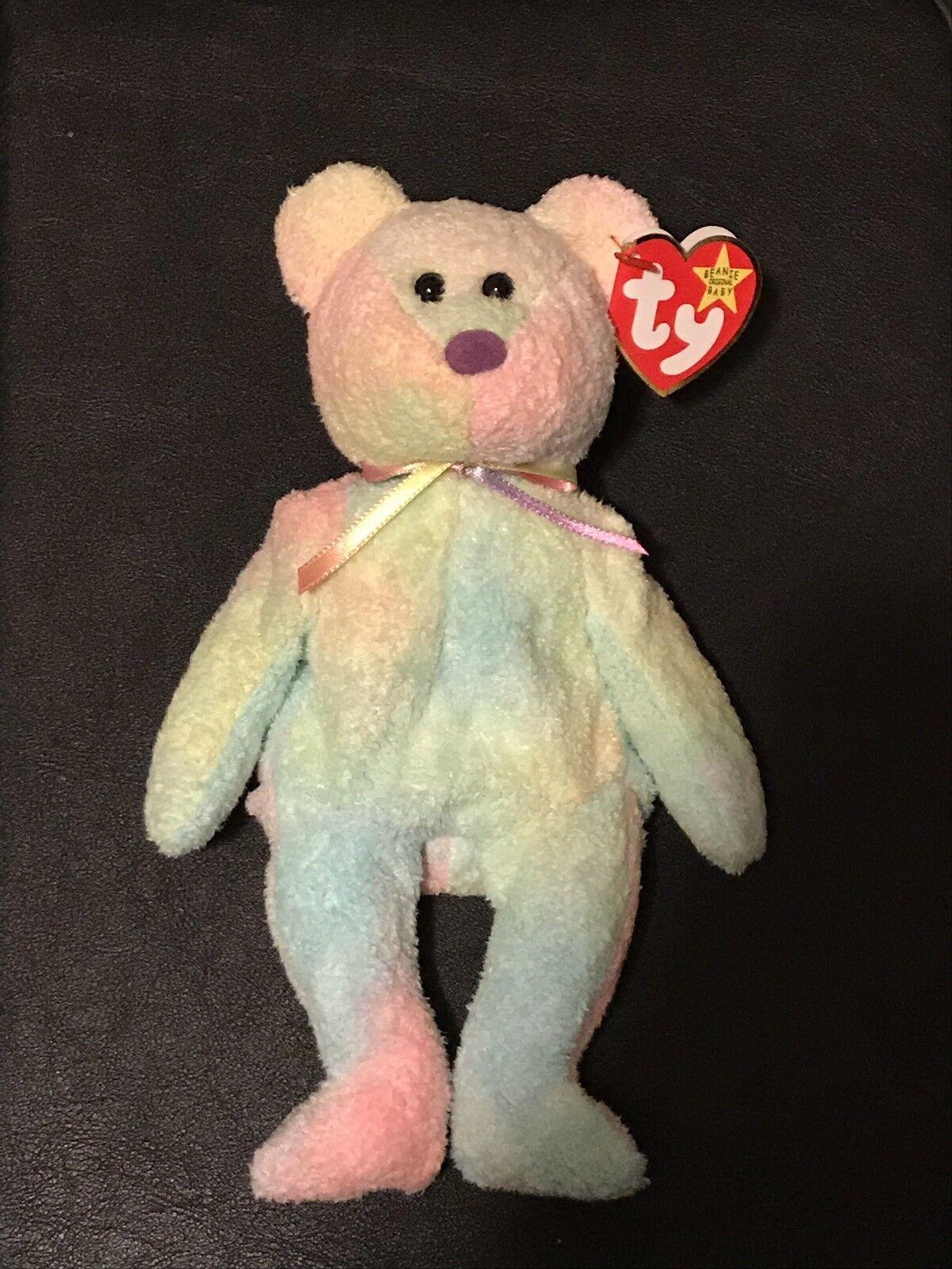 Ty Beanie Baby - Groovy NWT