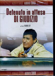 DETENUTO-IN-ATTESA-DI-GIUDIZIO-con-Alberto-Sordi-DVD-NUOVO