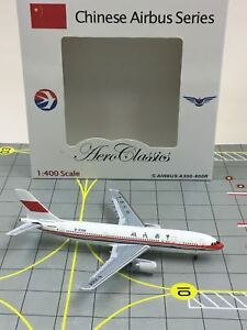 RARE-AeroClassics-1-400-CAAC-Air-China-Airbus-A300-600R-B-2306