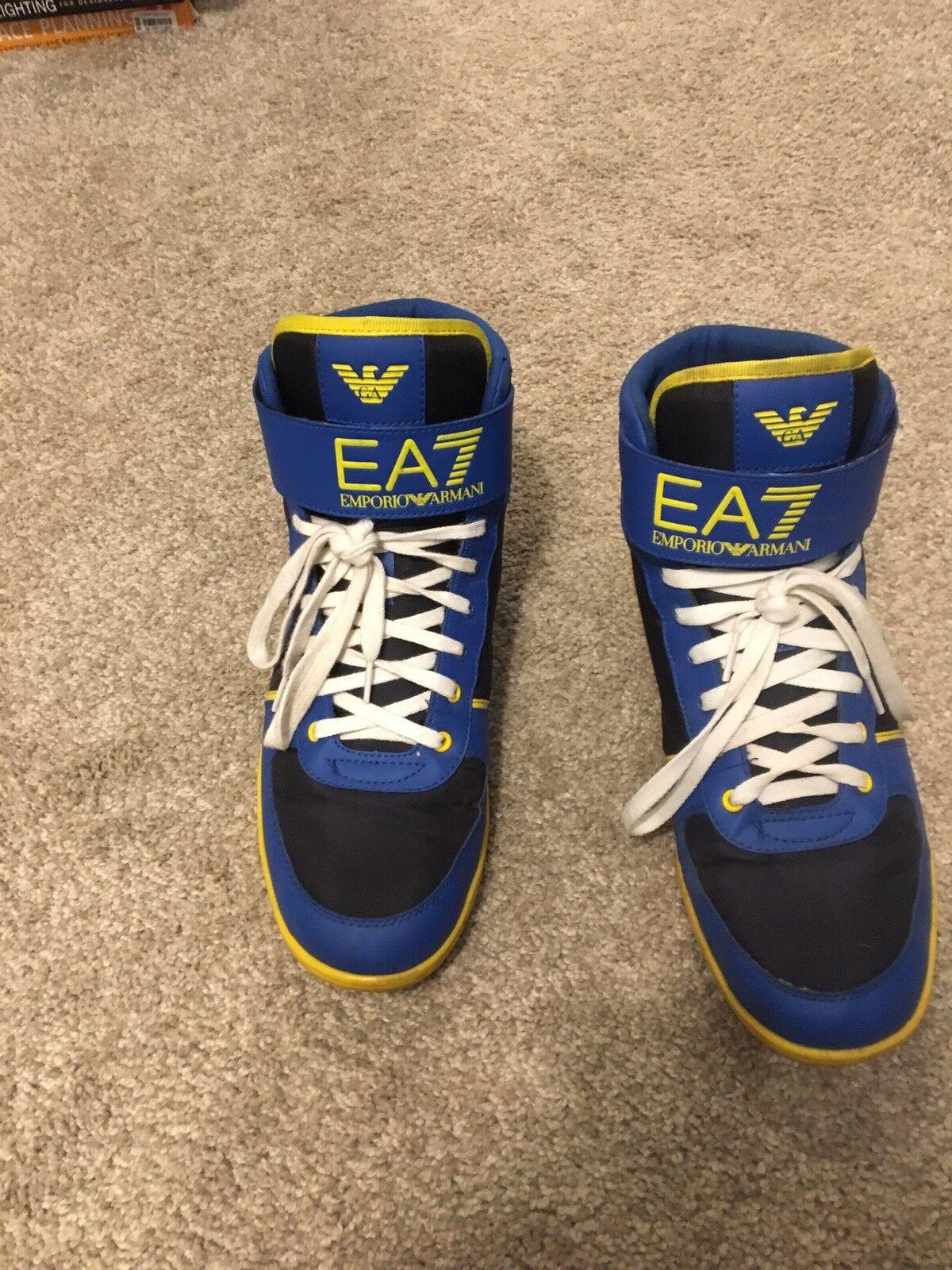 Emporio Armani shoes 44 10.5
