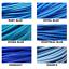 Geflechtschlauch-Gewebeschlauch-Kabelschlauch-PET-Sleeve-Kabelschutz-Meterware