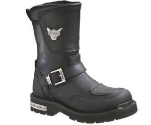 Harley Davidson Shift Engineer Boots