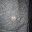 Victoria-039-s-Secret-Fleece-Tunic-Medium-Gray-Sweater thumbnail 3