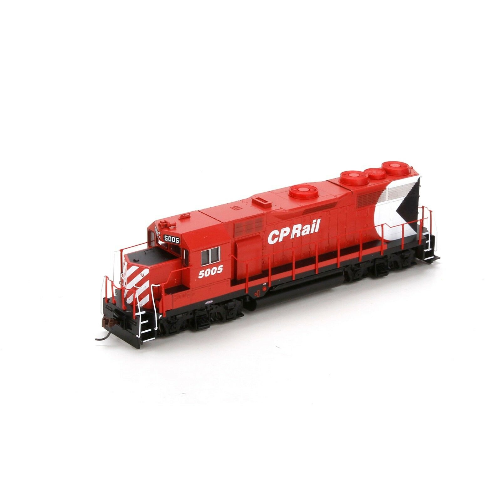 NIB Athearn Canadian Pacific GP35 CP DCC Ready ATH96091 HO