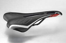 Cr-Mo Rail Road Bike Bicycle Saddle Seat 245 Grams LIGHT PADDING CR-MO Rail