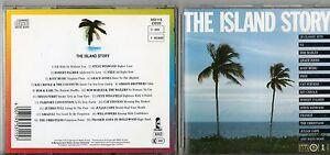 CD-20-T-THE-ISLAND-STORY-U2-CAT-STEVENS-DE-1987-TRES-BON-ETAT