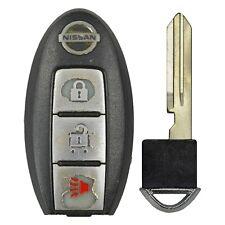 keyless remote control Infinity iBA2A 3 btton intelligent proximity keyfob smart