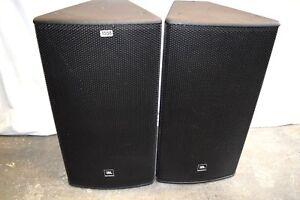 JBL-AM6215-64-HIGH-POWER-2-WAY-LOUDSPEAKER-ONE