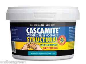 cascamite exterior wood glue strong waterproof boat builders