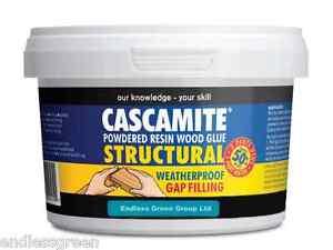 Cascamite-Exterior-Wood-Glue-Strong-amp-Waterproof-external-woodwork-500g