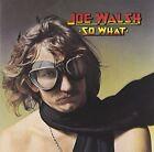 So What by Joe Walsh (Guitar) (CD, Mar-1993, MCA)