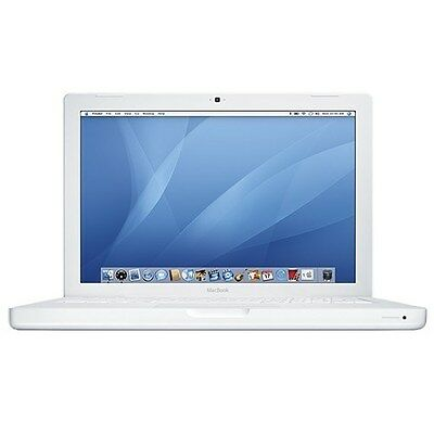 Apple MacBook Core 2 Duo P7450 2.13GHz 2GB 160GB DVD Laptop (2009) - MC240LL/A