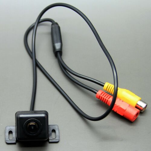 Universal Car Rear View Backup Color Camera For Cadillac ELR SRX STS XLR XTS