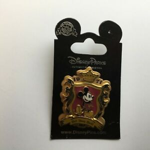 WDW-Classic-1971-Logo-Mickey-Mouse-Disney-Pin-49932