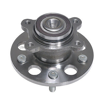 Wheel Bearing and Hub Assembly Rear Quality-Built fits 06-12 Honda Civic