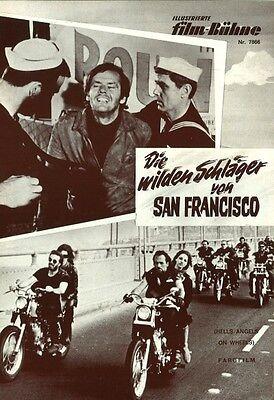 Die Wilden Schläger Von San Francisco