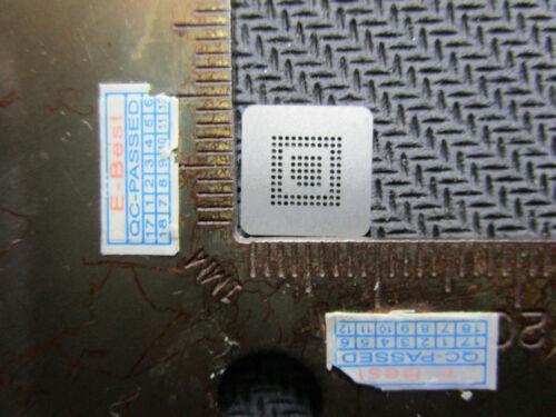 CD3215BO3 CD3215B01ZQZR CD3215B01 CD3215B03ZQZR CD3215B03 BGA96 Stencil Template