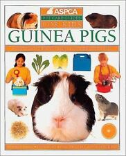 Guinea Pigs (ASPCA Pet Care Guides for Kids)-ExLibrary