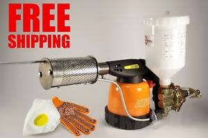 VAROMOR SMOKE CANNON Vaporiser Evaporator treatment bee varroa mites Beekeeping