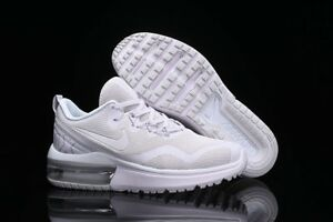 detailed look 8d999 62d5d Image is loading MENS-NIKE-AIR-MAX-FURY-95-97-WHITE-