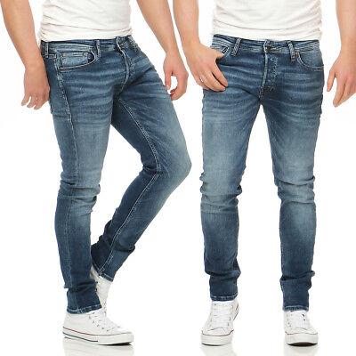 CIPO /& BAXX-c-1099 regular fit-messieurs bleu jeans pantalon