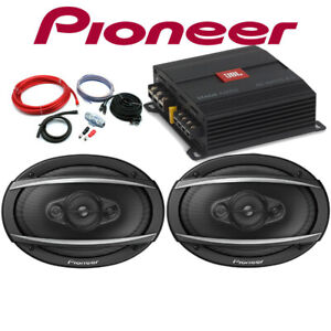 Pioneer TS-A6960F Haut Parleur