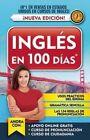 Inglas En 100 Daas by Aguilar Aguilar (Paperback / softback, 2015)