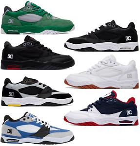 DC-Maswell-Skate-Sneaker-Men-039-s-Skateboarding-Shoes