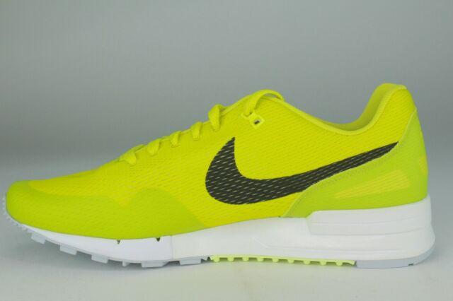 obtenir pas cher 0127e 8a276 Nike Air Pegasus 89 EGD Engineered Yellow Black Running Shoes Sneaker  876111-300 10