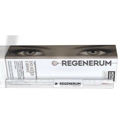 eac2194b908 REGENERUM Eyelashes 11ml Eyelash Rapid Lash Growth Serum Do Rzes Rzesy FEG  Alter for sale online | eBay