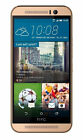 HTC  One M9 - 32GB - Gold on Gold (Ohne Simlock) Smartphone