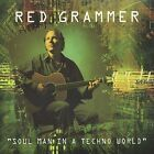 Soul Man in a Techno World by Red Grammer (CD, Aug-2002, Red Note)