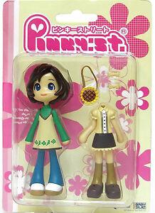 Pinky-st-Street-Series-6-PK016-Pop-Vinyl-Toy-Figure-Doll-Cute-Girl-Anime-Japan