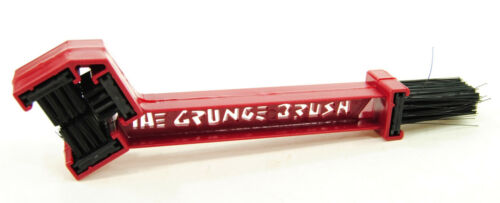Finish Line Grunge Brush Bicycle Chain and Gear Cleaning Tool