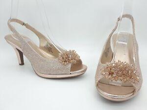 Karen Scott Breena Women Shoes
