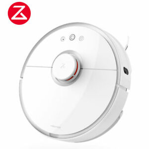 Roborock-S50-Smart-Robot-Vacuum-Cleaner-2nd-Generation-AU-Version