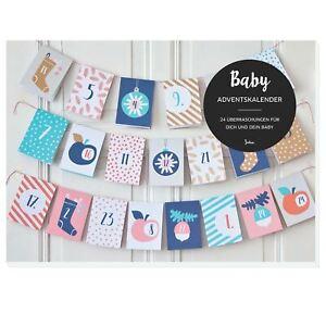 Adventskalender Für Baby 8 Monate