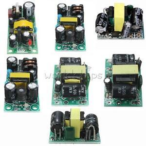New-High-Grade-12V-5V-24V-9V-AC-DC-Power-Supply-Buck-Converter-Step-Down-Module