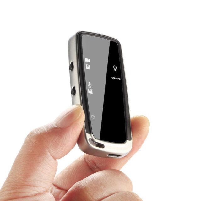 32GB Mini Digital Voice Video Rekorder Recorder HD Spycam Kamera  Neu!