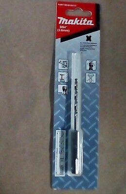 Metal Makita B-59112 9//64 x 4 SDS-Plus Drill Bit