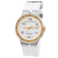 Porsche Design Flat Automatic Men's Watch