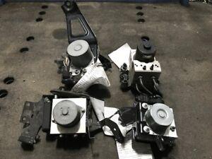 03-04-Chevrolet-Silverado-1500-Anti-Lock-Brake-Unit-ABS-Pump-Assembly-105k-OEM