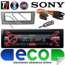 Sony Bluetooth CD MP3 USB Ipod Iphone Radio Stereo Kit & CT24FT08 Fascia Kit