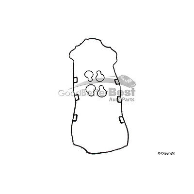 Valve Cover Gasket Set Victor Reinz 15-36236-01 90 537 687