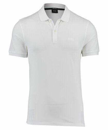 """BOSS Herren Poloshirt /""""Pallas/"""" Regular Fit Kurzarm NEU"""